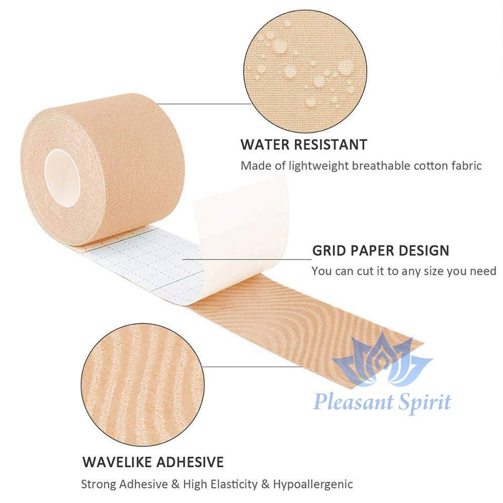 Elastic Support Kinesiology Tape New In Body Care Health Care