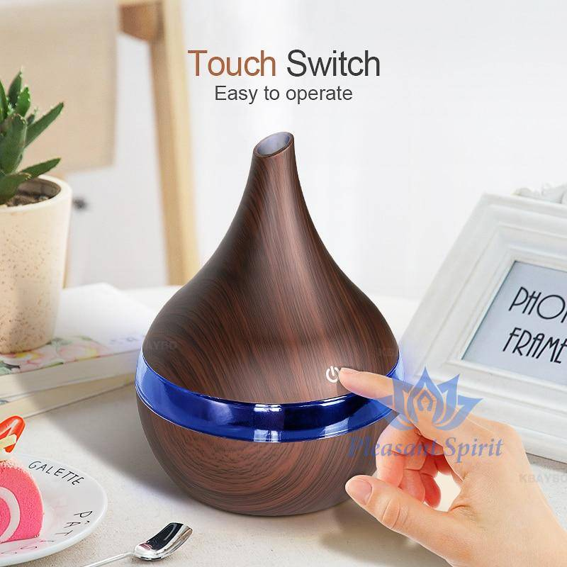 Electric Aroma Air Diffuser Best Sellers Aromatherapy