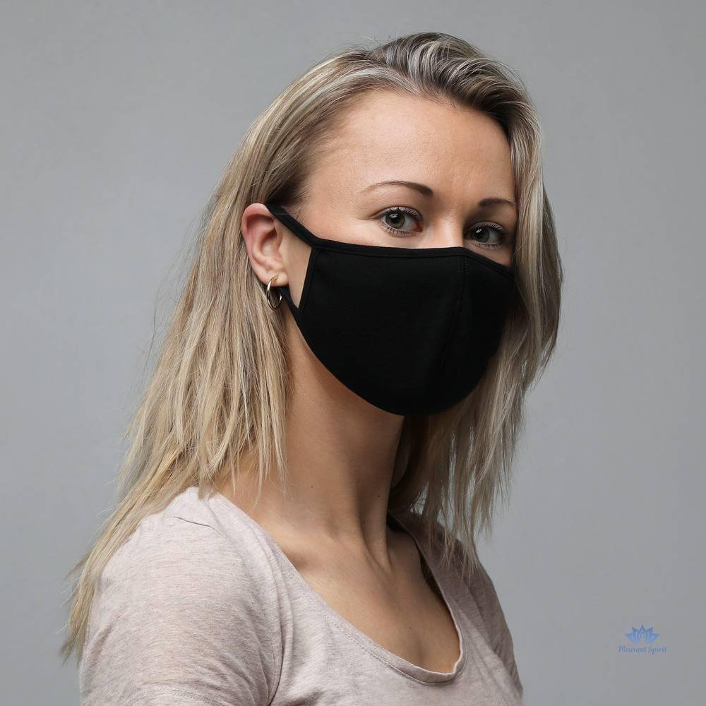 Face Mask (3-Pack) Apparel
