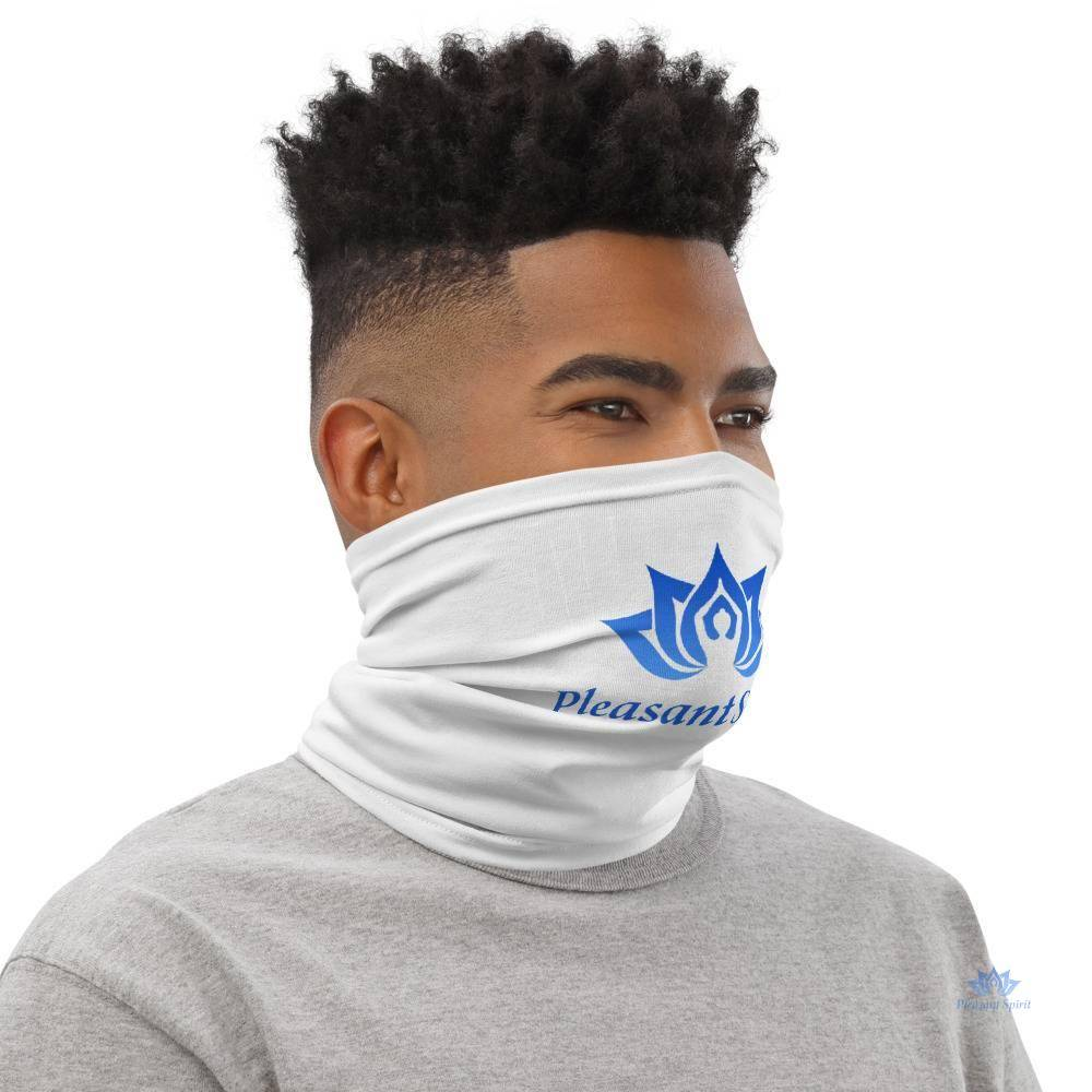 Pleasant Spirit Neck Gaiter Apparel