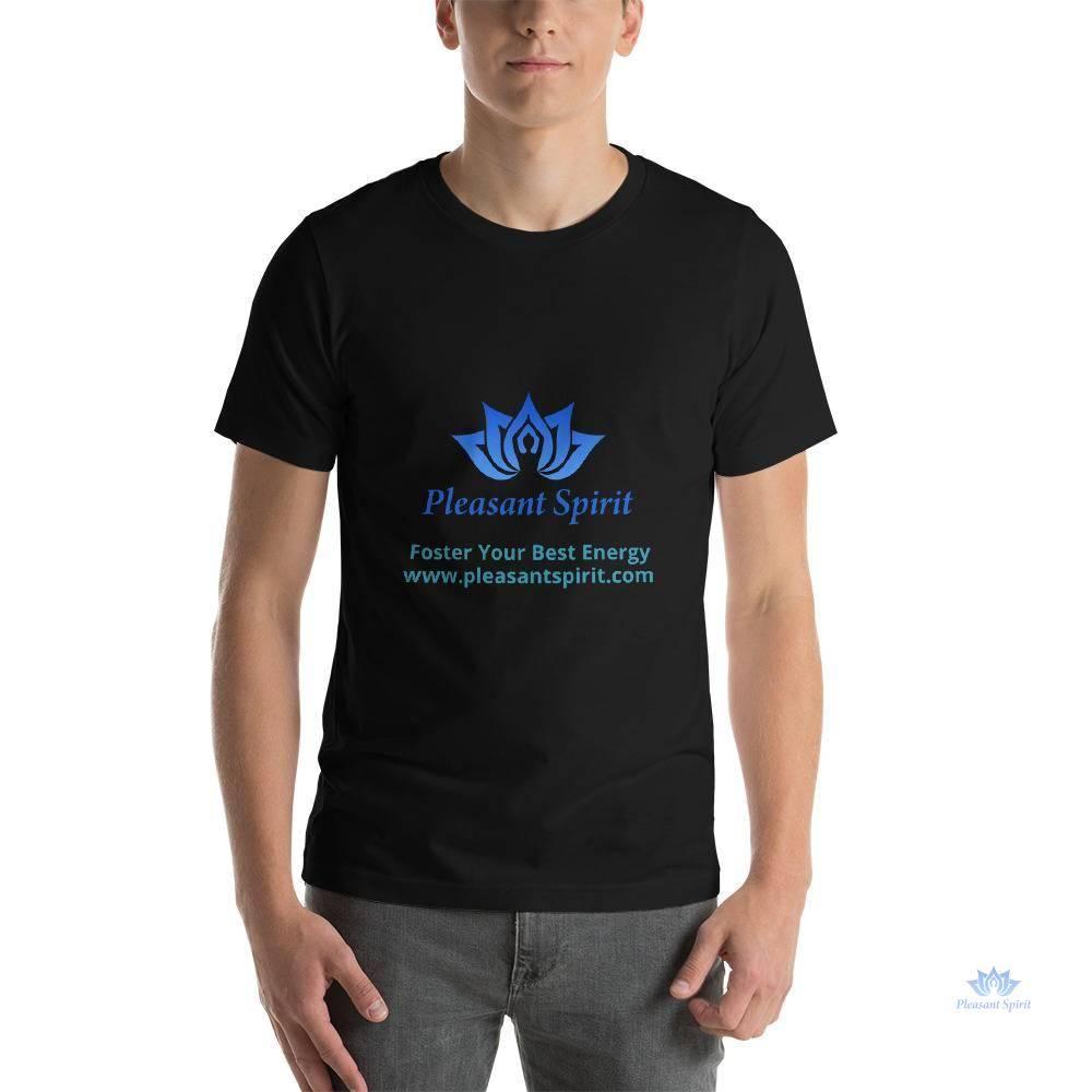 Short-Sleeve Unisex T-Shirt Apparel