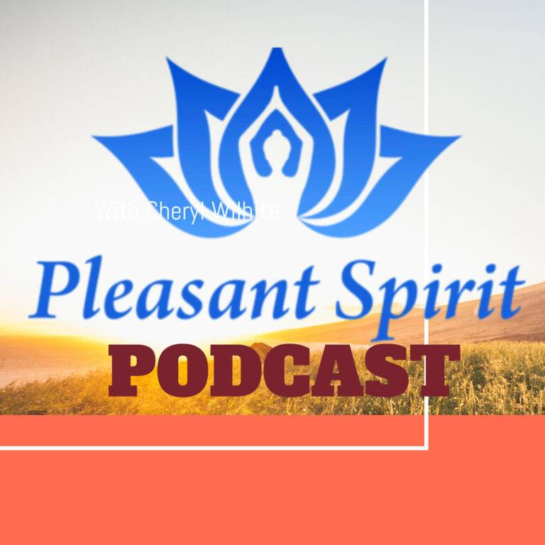 Pleasant Spirit Podcast